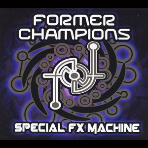 Image for 'Special Fx Machine'
