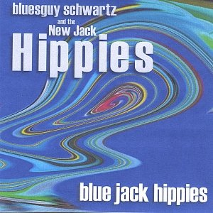 Image for 'Blue Jack Hippies'