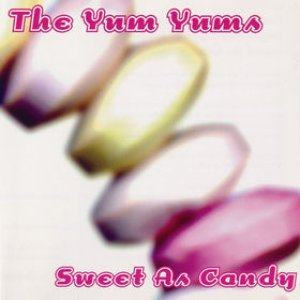 Image for 'Sweet As Candy'