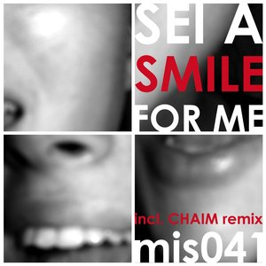 Image for 'Smile for me'