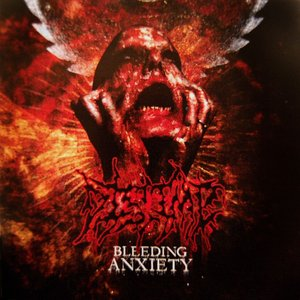 Image for 'Bleeding Anxiety'