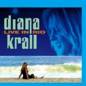 Image for 'Live In Rio'