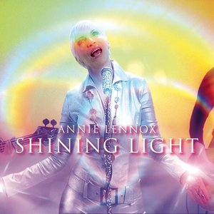 Image for 'Shining Light'