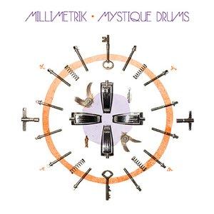 Image for 'Mystique Drums'