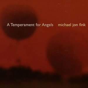 Image for 'A Temperament for Angels'