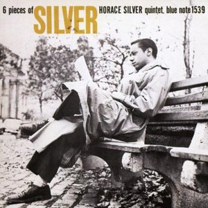 Image for 'Six Pieces Of Silver'
