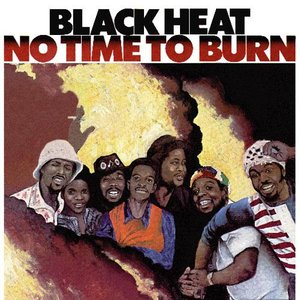 Immagine per 'No Time To Burn'