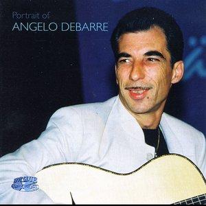 Image for 'Portrait of Angelo Debarre'