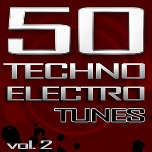 """Techno Rocker 2010 (Rob Mayth Remix Edit)""的封面"