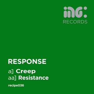 Image for 'Creep / Resistance'