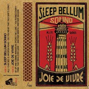 Image pour 'Sleep Bellum Sonno & Joie De Vivre - Split Tape'