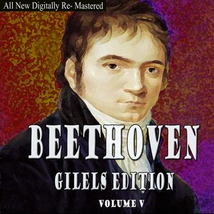 Image for 'Beethoven Giles Edition Volume 5'