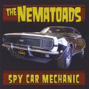 Image for 'Spy Car Mechanic'