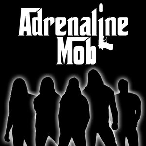 Image for 'Adrenaline Mob'