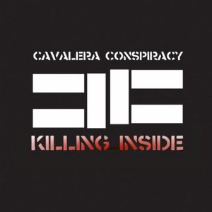 Image for 'Killing Inside'