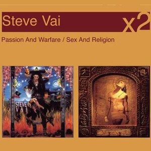 Immagine per 'Passion And Warfare/Sex And Religion'
