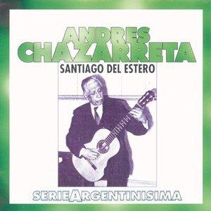 Image for 'Santiago Del Estero - Serie Argentinísima'