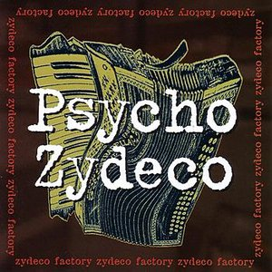 Image for 'Zydeco Factory'