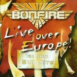Image for 'Live Over Europe'