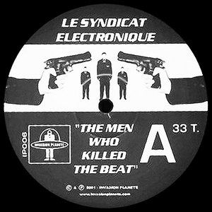 Image for 'the men who killed the beat'