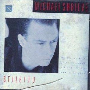 Image pour 'Stiletto'