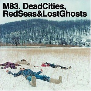 Image for 'Dead Cities, Red Seas and Lost'
