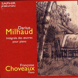 Image for 'Trois Valses Extraites Du Film Madame Bovary, A Jean Renoir Op. 128 - Valse II. (Francoise Choveaux)'