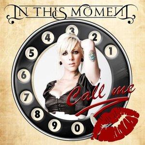 Image for 'Call Me (EU Single Version)'