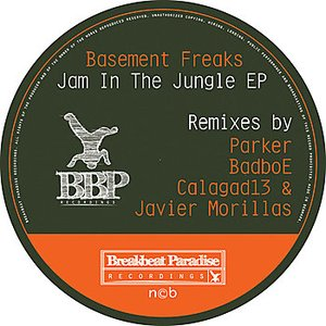 Bild für 'Jam In The Jungle (Original Mix)'