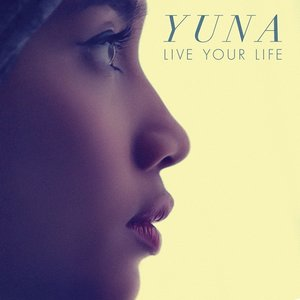 Image for 'Live Your Life'