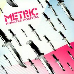 Imagen de 'Monster Hospital (Mstrkrft Remix)'