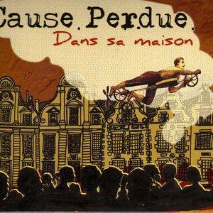 Image for 'Le voisin idéal'