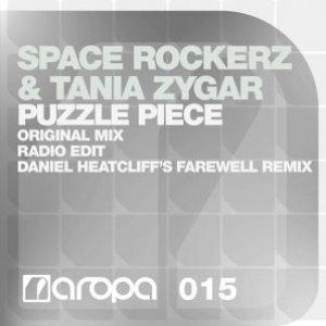 Image for 'Space Rockerz & Tania Zygar'