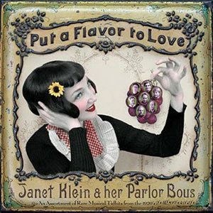 Image for 'Put a Flavor to Love'