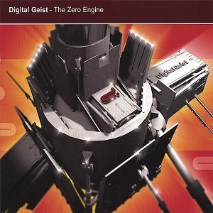 Image for 'The Zero Engine'