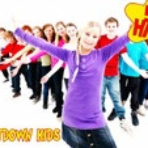 Image for 'Countdown Kids'