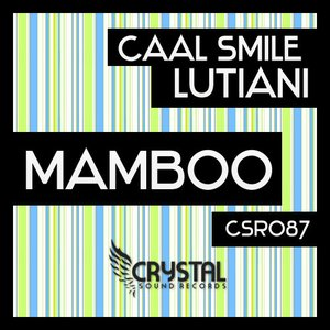 Image for 'Mamboo (Original Mix)'