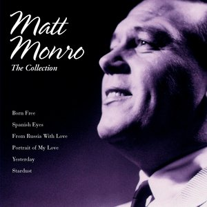Image pour 'The Matt Monro Collection'
