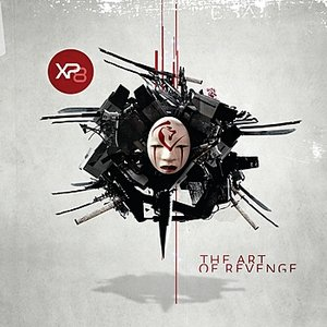 """The Art Of Revenge""的封面"