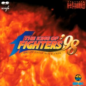 Image for 'The King Of Fighters '98'