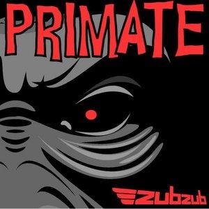 Bild für 'Primate'