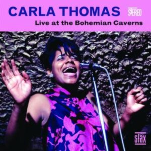 Immagine per 'Live at The Bohemian Caverns'