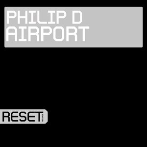 Image for 'Airport'