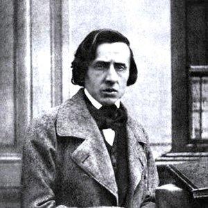 Imagem de 'Frederic Francois Chopin (Фредерик Франсоа Шопен)'