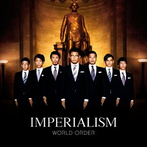 Image for 'Imperialism'