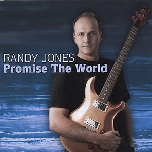 Image for 'Promise The World'