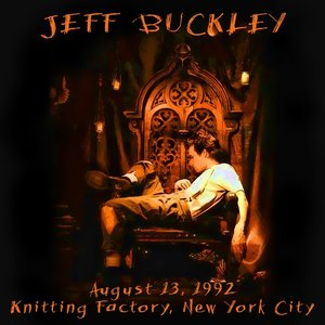 Image for '1992-08-13: Knitting Factory, New York City, NY, USA'