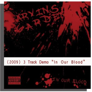 """Image for '""""In Our Blood"""" Demo'"""