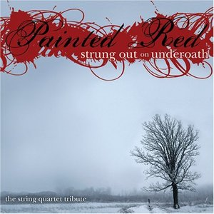 Image for 'Strung Out on Underoath'