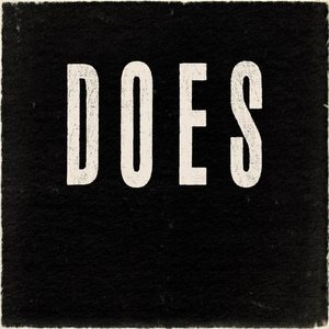 Image for 'DOES'